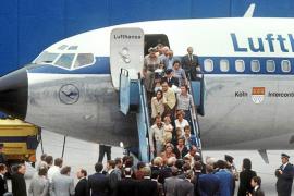 Fallece el 'héroe de Mogadiscio', que liberó en 1977 el avión de Lufthansa secuestrado