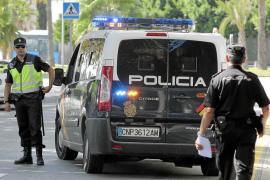 Una veintena de policías consigue detener a «El Rafita» tras una gran persecución