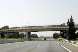 El Consell invertirá 1,8 millones en un nuevo enlace con la autopista de Inca