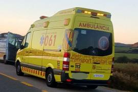 Fallece ahogado un bebé al tragarse una bola de plástico en Granada
