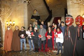 Sant Sebastià trae a Palma más de 70 actividades y se expande a las barriadas
