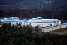 'El Chicle' ingresa en la enfermería de la prisión pontevedresa de A Lama