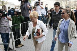 Carretero dice que obtuvo 18.000 € por tramitar la pensión a la madre de Campanario