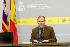 Socías cree que la Justicia en Balears es como una «pescadilla que se muerde la cola»