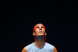 Rafael Nadal debutará en el Abierto de Australia ante Víctor Estrella Burgos