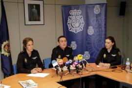 Detenido por violar a sus hijos y ofrecerlos a otros pederastas por internet