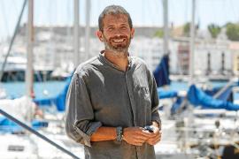 Txema Brotons: «Los barcos y el ruido pueden acabar con los cachalotes en el Mediterráneo»