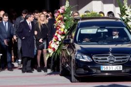 Diana Quer murió estrangulada y no atropellada como dice 'El Chicle'