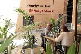 Palma, entre las ciudades con una mayor presión turística
