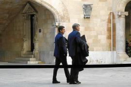 La Audiencia retira a Jaume Matas el pasaporte que le había devuelto Castro