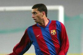 Un exjugador del Barça, detenido por participar en peleas de gallos