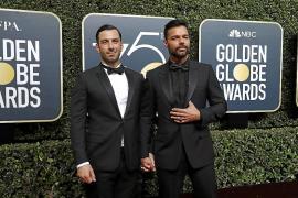 Ricky Martin anuncia que ya se ha casado con Jwan Yosef