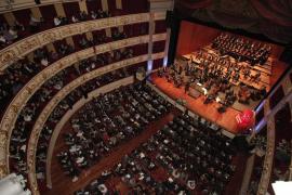 La gala inaugural del 125 aniversario de Ultima Hora: fe en la información, raíces y cohesión social