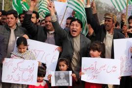Kasur estalla por Zainab, la vigésima niña violada y asesinada en lo que va de año