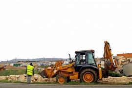 Cort rubrica un acuerdo histórico para desmantelar Son Banya con 5,4 millones para el realojo de familias