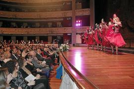 gala del 125 aniversario de Ultima Hora