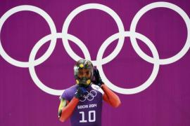 Mirambell logra la clasificación para los Juegos de PyeongChang