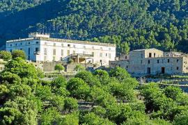 Banyalbufar solicita un interés general para que Son Bunyola se convierta en hotel rural