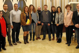 El «polifacético» Josep Maria Llompart centrará un 2018 repleto de actividades