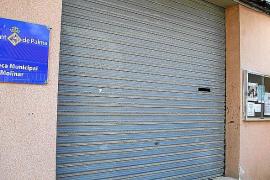 Los padres y el colegio del Molinar rechazan el cierre de la biblioteca