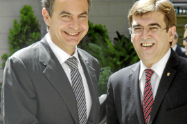 Antich exigirá al Gobierno los 240 millones del Fondo de Competitividad
