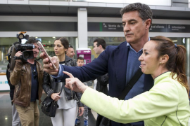 El Málaga destituye a Míchel