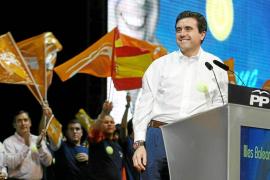 El Govern reclama 212.491 euros al PP de una subvención por una campaña en B de Matas