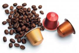 Medi Ambient prohibirá las cápsulas de café de un solo uso no reciclables