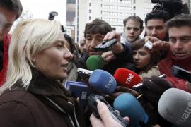 La juez anula las escuchas a la atleta Marta Domínguez en la operación Galgo