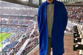 Las redes enloquecen con la vestimenta de Sergio Ramos