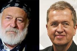 Acusados de acoso dos de los mejores fotógrafos del mundo