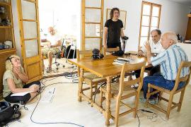 La vida de Guillem d'Efak salta al cine con un documental «humano»