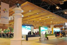 Baleares afronta en Fitur la amenaza de los destinos competidores