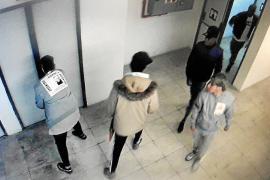 Detectan hasta 20 servicios de prostitución al día en los baños de la Estación Intermodal de Palma