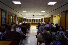 Sí Se Puede Calvià consulta a sus bases si mantiene su apoyo al PSOE o rompe definitivamente el pacto