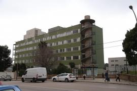 El nuevo Son Dureta contará con residencia, centro de salud y urgencias de atención primaria
