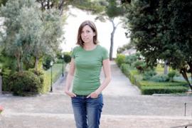 La mallorquina Llucia Ramis se adjudica el III Premi Anagrama de Novel·la con 'Les possessions'