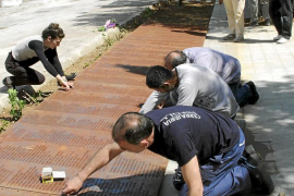 Palma recupera la memoria histórica