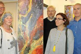 Exposición colectiva en ArtMallorca