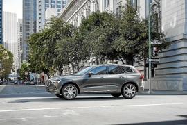 Volvo Cars consigue en 2017 un nuevo récord de ventas