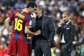 La UEFA estudia sancionar a Busquets con 5 partidos por insultos racistas a Marcelo