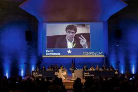 Los letrados de Parlament rechazan que Puigdemont sea investido desde Bélgica