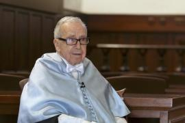 Fallece a los 94 años de edad el poeta y Premio Príncipe de Asturias de las Letras Pablo García Baena