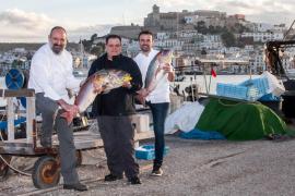 El 'Peix Nostrum' brillará en Madrid Fusión