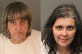 Detenida una pareja que tenía a sus 13 hijos encadenados y sin comer