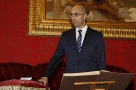 Jaume Far proyecta emplear a quince personas en la Oficina Anticorrupción