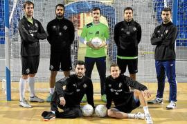 El Palma Futsal afronta el partido de las urgencias