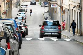 Sóller comenzará a tomar medidas para facilitar el aparcamiento a los residentes