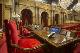 Puigdemont renuncia al voto delegado que sólo piden los tres electos presos