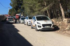 Desaparece un hombre de 73 años en Sant Antoni